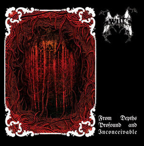 Wilt ‎– From Depths Profound And Inconceivable (CD)