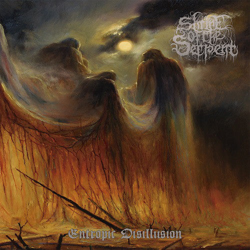 Shrine Of The Serpent ‎– Entropic Disillusion (CD)