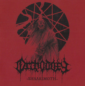 Orthodoxy ‎– Shaarimoth (CD)