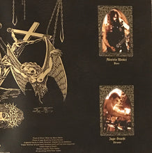 Load image into Gallery viewer, Hobbs Angel Of Death ‎– Heaven Bled (LP) Gold
