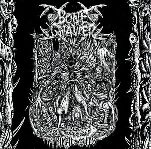 Bone Gnawer ‎– Primal Cuts (CD)