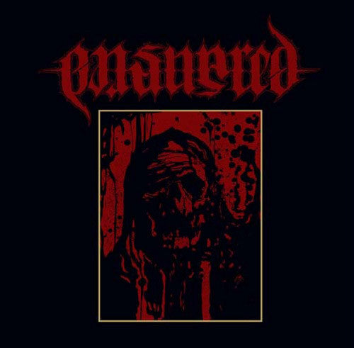 Ensnared ‎– Ravenous Damnation's Dawn (CD)