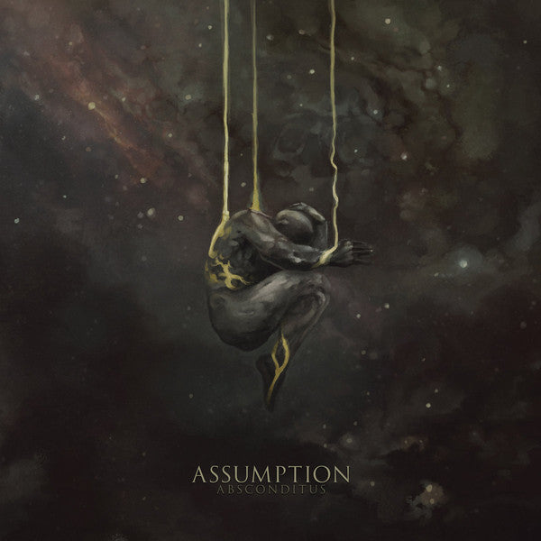 Assumption ‎– Absconditus (CD)