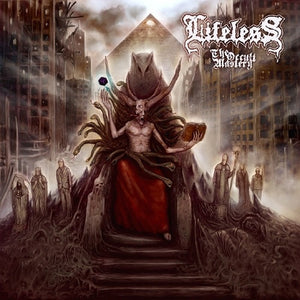 Lifeless  ‎– The Occult Mastery (CD)
