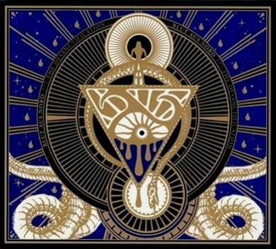 Blut Aus Nord ‎– 777 - The Desanctification (CD) Digipack