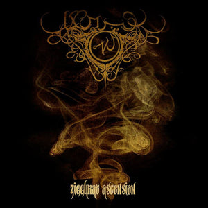 Akrabu ‎– Ziggurat Ascension ‎(CD)