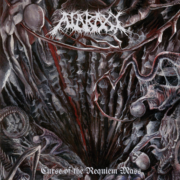 Ataraxy – Curse Of The Requiem Mass / Rotten Shit  (CD)