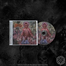"Load image into Gallery viewer, DRAWN AND QUARTERED ""Congregation Pestilence"" (CD)"