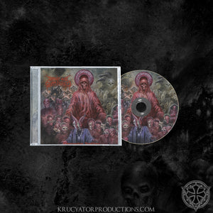 "DRAWN AND QUARTERED ""Congregation Pestilence"" (CD)"