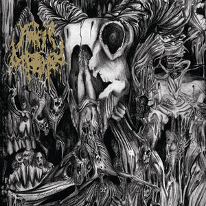 FATHER BEFOULED - Morbid Destitution of Covenant