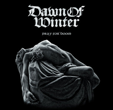 Dawn Of Winter ‎– Pray For Doom  (CD)