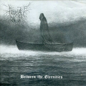 Fördärv ‎– Between The Eternities  (CD)
