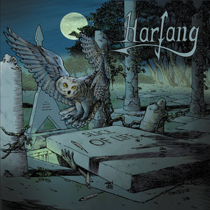 Harfang ‎– Slice Of Life  (2XCD)