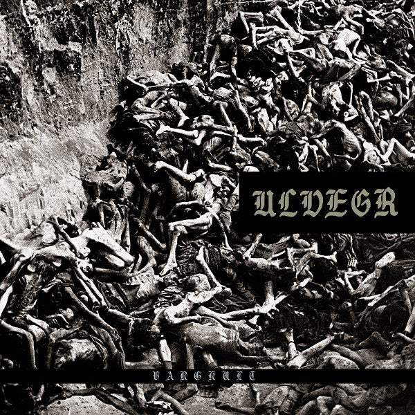 Ulvegr ‎– Vargkult (CD) Digipack