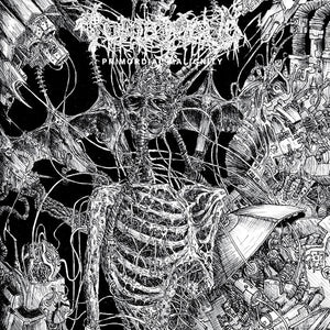 Tomb Mold ‎– Primordial Malignity (CD)