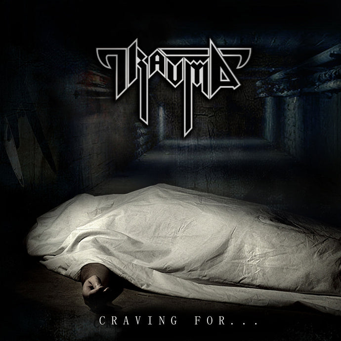 Trauma  / Offence ‎– Craving For... Holy Vermin (CD)