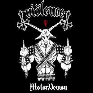 Viölence – MotörDemon (CD)