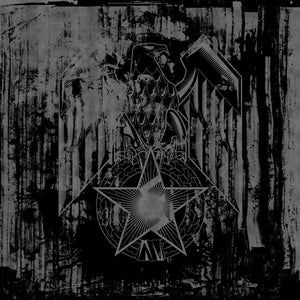 "N.K.V.D ""Totalitarian Industrial Oppression"" (CD) Digipack"