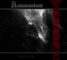 Load image into Gallery viewer, KOMMANDANT - Blood Eel (Tape)