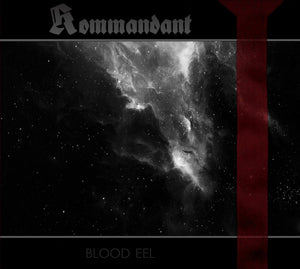 KOMMANDANT - Blood Eel (Tape)