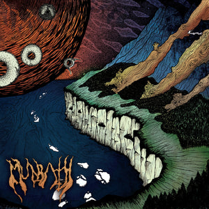 Mudbath ‎– Brine Pool (CD) Digipack