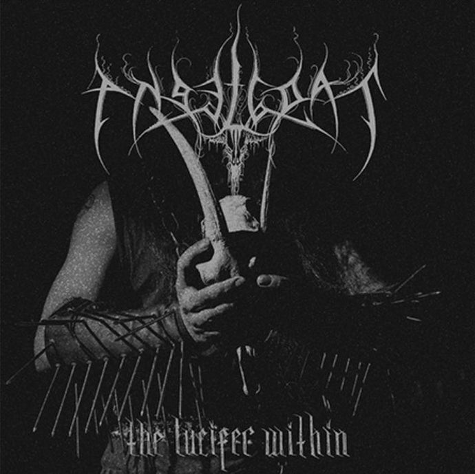 Angelgoat ‎– The Lucifer Within (CD)
