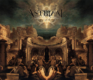 Astriaal ‎– Anatomy Of The Infinite (CD)