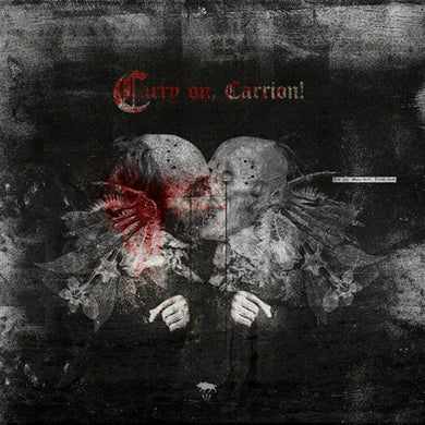 Ayat ‎– Carry On, Carrion! (CD)