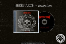 Load image into Gallery viewer, HERESIARCH - Incursions