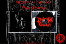 Load image into Gallery viewer, PROFANE ORDER - Slave Morality (CD)