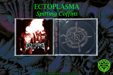 Load image into Gallery viewer, ECTOPLASMA - Spitting Coffins (CD)