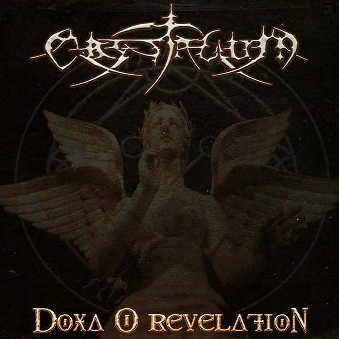 Crystalium ‎– Doxa O RevelatioN (CD)