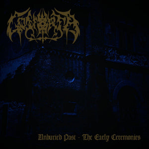 Gosforth ‎– Unburied Past - The Early Ceremonies (CD)