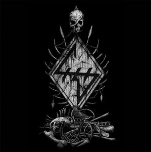 Heresiarch / Antediluvian ‎– Defleshing The Serpent Infinitys  (CD) Digisleeve