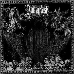 InThyFlesh ‎– The Flaming Death  (2CD)