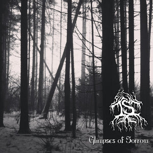 Is  ‎– Glimpses Of Sorrow (CD) Digipack