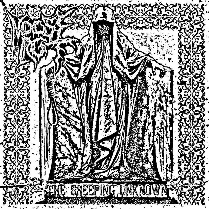 Noose Rot – The Creeping Unknown   (CD)