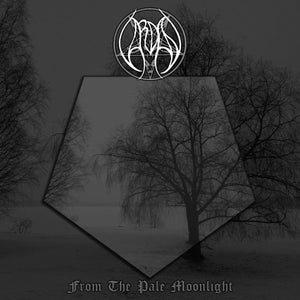 Vardan - From The Pale Moonlight (CD)
