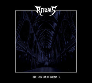 Rituals - Neoteric Commencements (CD) Digipack