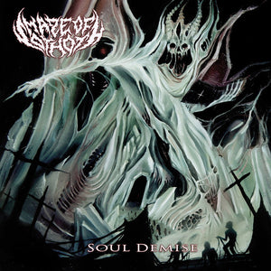 Maze Of Sothoth ‎– Soul Demise (CD)