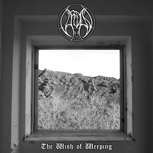 Vardan ‎– The Wish Of Weeping (CD)