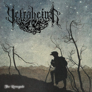 Vetraheimr ‎– The Renegade (CD) Digipack