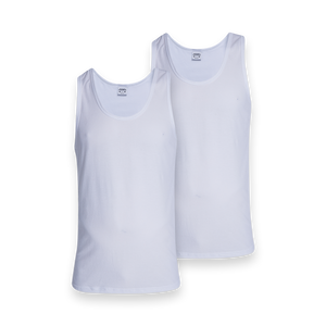 2 Pack Athletic Vest