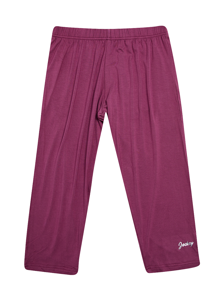 Jockey® Moonlight Delight Capri Pants
