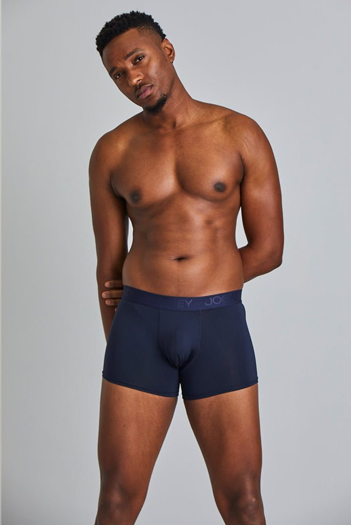 Jockey® Nylon Stretch Trunk