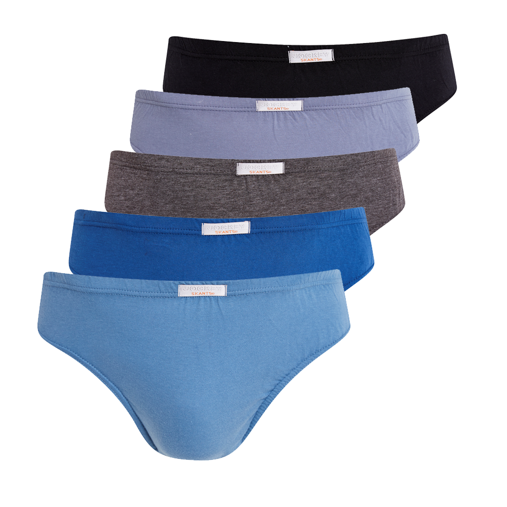 Jockey® Skants® 5 Pack