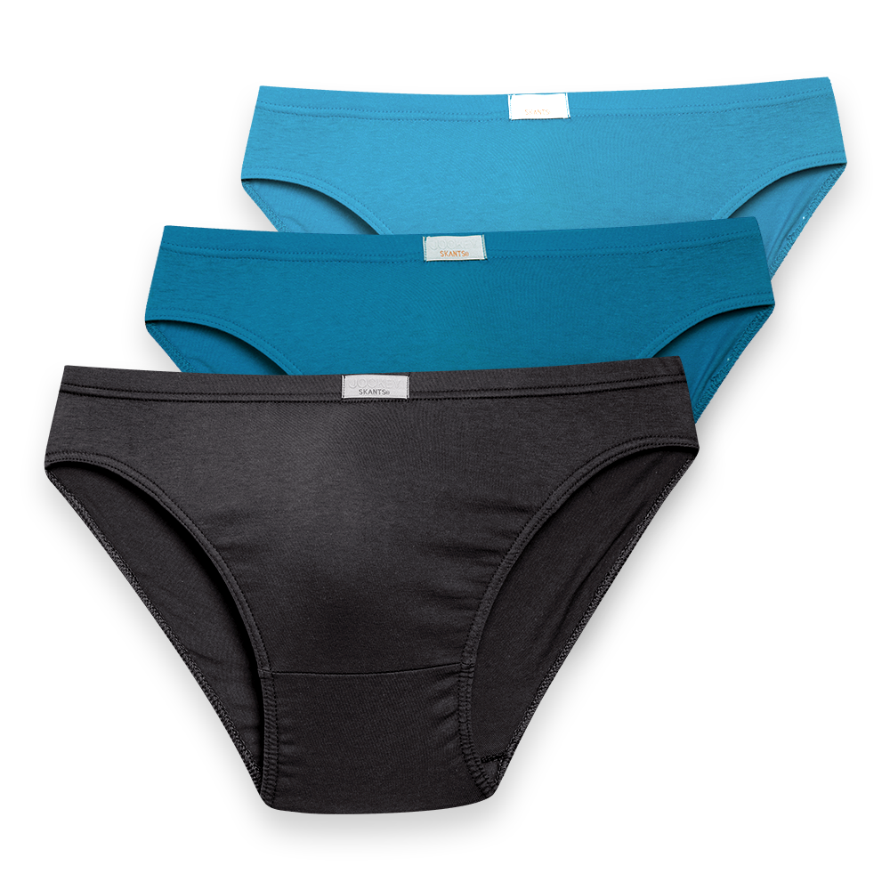 3 Pack Plain Skants®