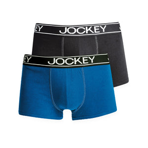 2 Pack Exclusiv Pouch Trunks