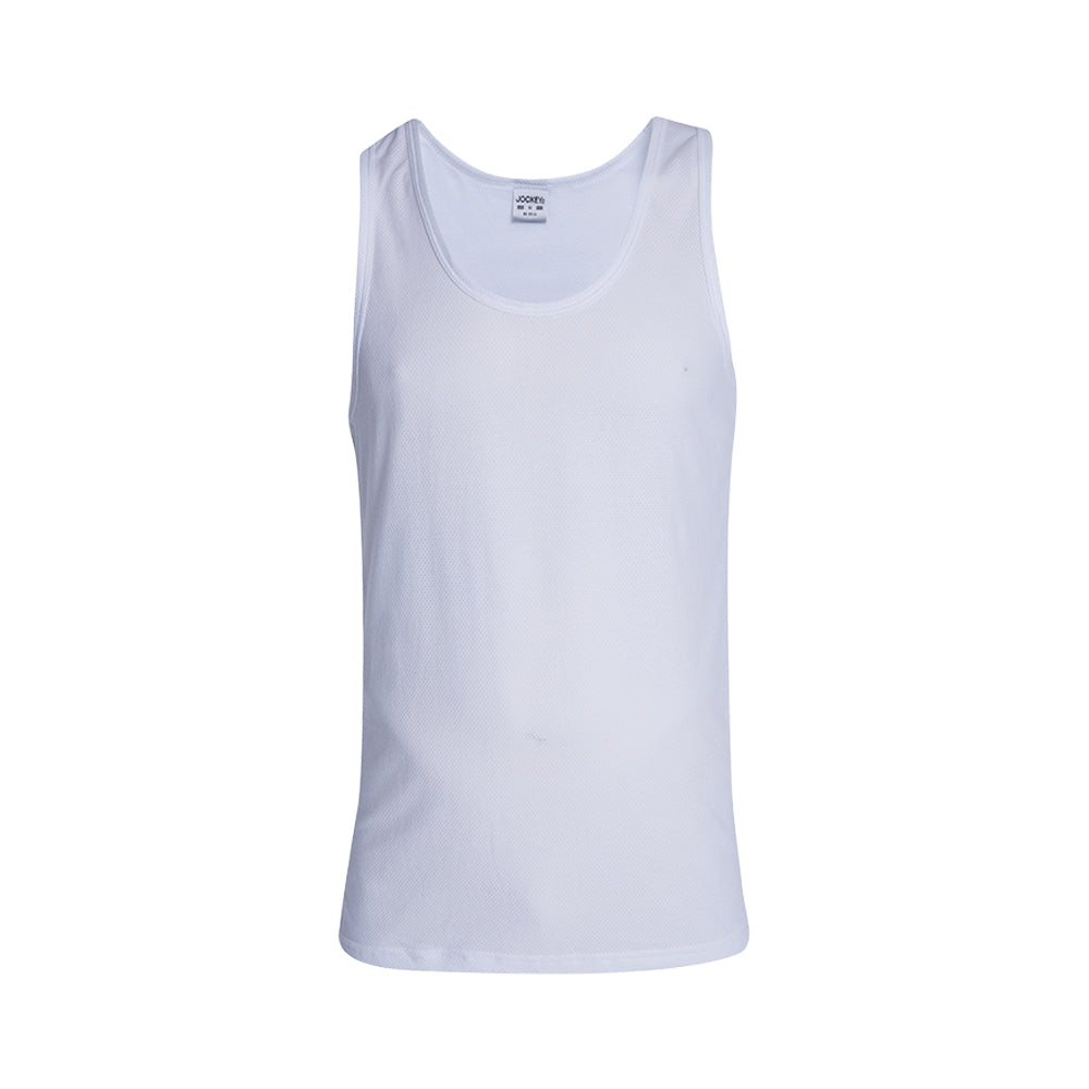 Single Athletic Vest Big Man