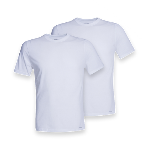 2 Pack Crew Neck Undershirt